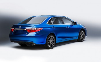 David Bruce Toyota >> The 2016 Toyota Camry Price For Special Edition Revealed